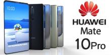 фото для статьи блога - Искусственный интеллект в смартфоне  Huawei  Mate 10 Pro