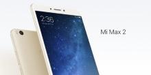 фото для статьи блога - Экспресс-обзор новейшего Mi Max 2 от Xiaomi