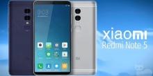 фото для статьи блога - Являются ли китайская версия Redmi Note 5 и Redmi Note 5 Pro одинаковыми?