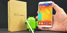 фото для статьи блога - История смартфонов. Samsung Galaxy Note - звезда в мире смартфонов