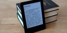 фото для статьи блога - Электронные книги. Актуальны ли еще?