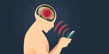 фото для статьи блога - Электромагнитные излучения мобильного телефона