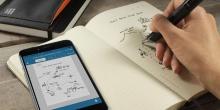 фото для статьи блога - Приложения для ведения заметок на iPhone