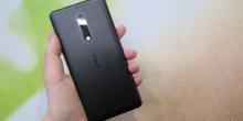 фото для статьи блога - Nokia 5 - смартфон.