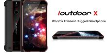фото для статьи блога - Защищённый телефон IOUTDOOR X