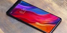 фото для статьи блога - Смартфон Xiaomi Mi Mix 3