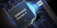 фото для статьи блога - Процессор Exynos 9 Series (9820) для Samsung Galaxy S10