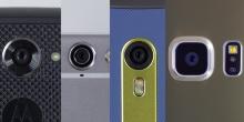 фото для статьи блога - «Гонка камер» на рынке смартфонов