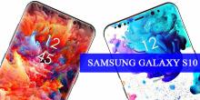 фото для статьи блога - Samsung Galaxy S10: тройная основная камера и прочие особенности