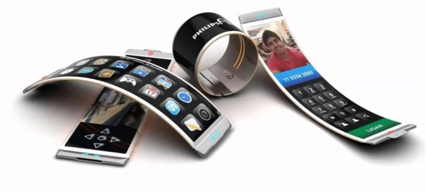 gadgets mobile phones features