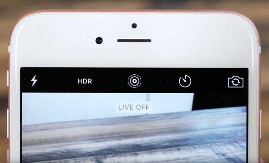 вилы для как поставить лайв фото на экран снимаются легко, клеевой