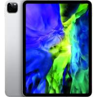 Планшет Apple iPad Pro 11 (2020) 256GB Wi-Fi + Сellular Silver (Серебристый)