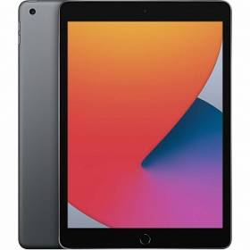 Планшет Apple iPad (2020) 128Gb Wi-Fi + Cellular Space Gray (Серый)