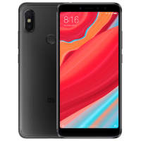 Смартфон Xiaomi Redmi S2 3/32GB Black (Черный)