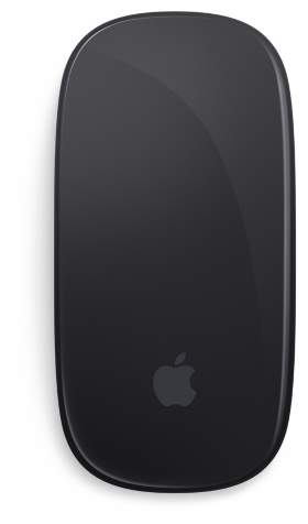 Мышь Apple Magic Mouse 2 Space Gray (Серый)