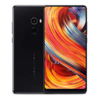 Смартфон Xiaomi Mi Mix 2 6/128Gb Black (Черный)