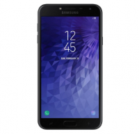 Смартфон Samsung Galaxy J4 (2018) SM-J400F 32GB Black (Черный)
