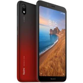 Смартфон Xiaomi Redmi 7А 2/32GB Global Version Red (Красный)