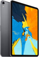 Планшет Apple iPad Pro 11 256GB Wi-Fi + Cellular Space Gray (Серый космос)