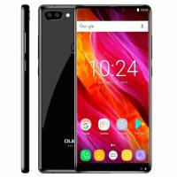 Смартфон Oukitel Mix 2 Black (Черный)