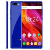 Смартфон Oukitel Mix 2 Blue (Синий)