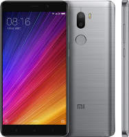 Смартфон Xiaomi Mi5S Plus 128Gb Black (Черный)