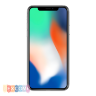"iPhone X  64 Gb ""Серебристый"" - iPhone X  64 Gb ""Серебристый"""
