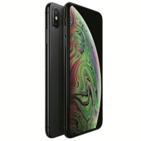 iPhone XS Max 256GB 2Sim (серый космос)