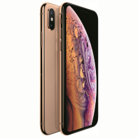 iPhone XS Max 512GB 2Sim (золотистый)