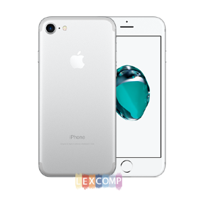 "iPhone 7 128 Gb Silver ""серебристый"""