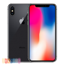 "iPhone X  256 Gb ""Серый космос"""