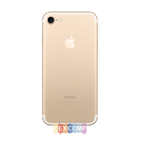 "iPhone 7 128 Gb Gold ""золотой"""