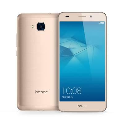 Смартфон Huawei Honor 5C Gold (Золотистый) c681b0977f4