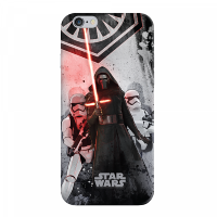 Чехол для Iphone 6 Deppa Art Case Star Wars