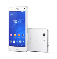 Смартфон Sony Xperia Z3 Compact D5803 White (белый)