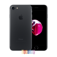 "iPhone 7 256 Gb Black ""Черный"""
