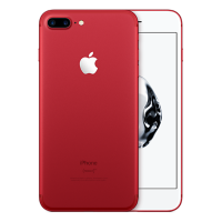 "iPhone 7 Plus 256 Gb Red ""Красный"""