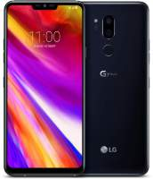 Смартфон LG G7 ThinQ 64GB Black (Черный)