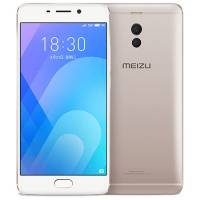 Смартфон Meizu M6 Note 4/64GB M721H EURO Gold (Золотистый)