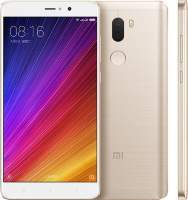 Смартфон Xiaomi Mi5S Plus 128Gb Gold (Золотистый)