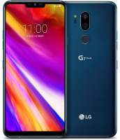Смартфон LG G7 ThinQ 64GB Blue (Синий)