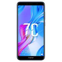 Смартфон Huawei Honor 7C 32GB Blue (Синий)