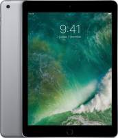 "Планшет Apple iPad 9,7"" Wi-Fi 32GB Space Grey (Серый)"