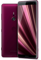 Смартфон Sony Xperia XZ3 Dual H9436 Red (Красный)