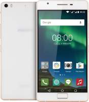Смартфон Philips Xenium X818 32Gb White (Белый)