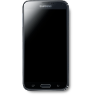 Смартфон Samsung Galaxy S5 16Gb LTE SM-G900F (Black)