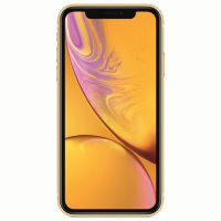 iPhone XR 64GB (желтый)