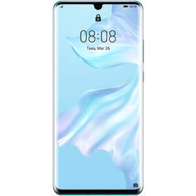 Смартфон Huawei P30 Pro 8/256GB Breathing Crystal (Голубой)