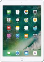 "Планшет Apple iPad 9.7"" Wi-Fi + Cellular 128GB Silver (Серебристый)"