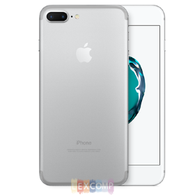 "iPhone 7 Plus 128 Gb Silver ""Серебристый"""